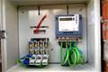 Proyecto eléctrico baja tensión