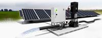 Revosolar Sistema de Bombeo solar