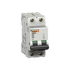 Contactor automático 2P
