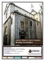 Ahorro energético Edificios Religiosos