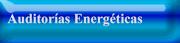 Auditorías Energéticas