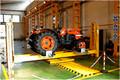 Homologación de Maquinaria Agrícola