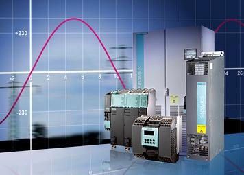 Control de bombas y ventiladores para industria e infraestructuras
