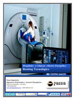 Ahorro energético Clínicas y hospitales