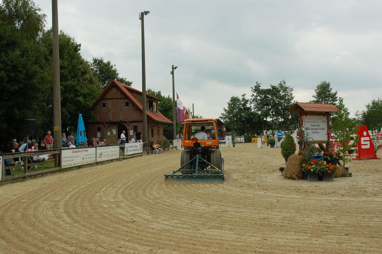Hauptplatz mit Richterhaus
