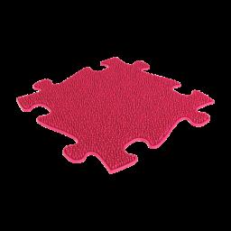 Gras hart Rot