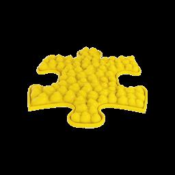 Klein - Rapana Schnecke weich Gelb