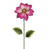 Blumesntecker Gigant aus Metall