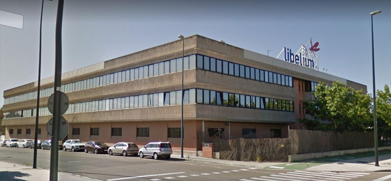 """Licencia Urbanística y de Actividad Clasificada edificio """"Libelium"""""""