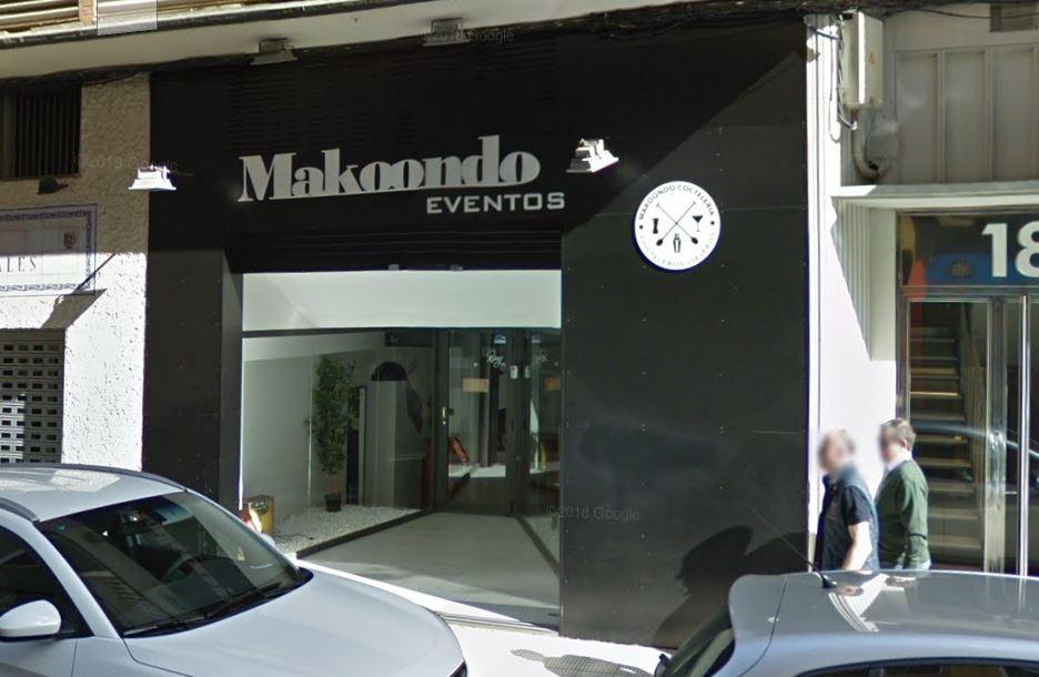 """Licencia Urbanística y de Apertura """"Makoondo"""""""