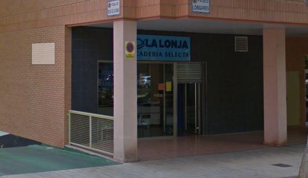 """Licencia Urbanística y de apertura Pescadería """"La Lonja"""""""