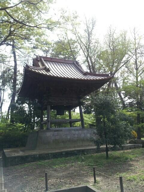 九品仏のお寺