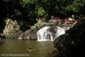Pala-U-Wasserfälle
