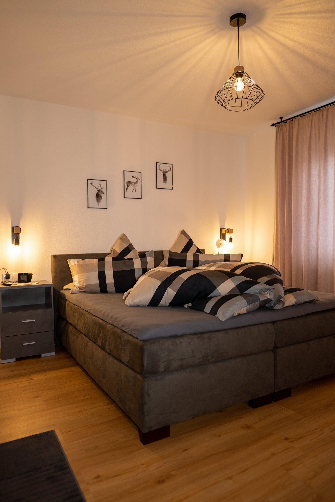 Doppelzimmer Gerlosstein