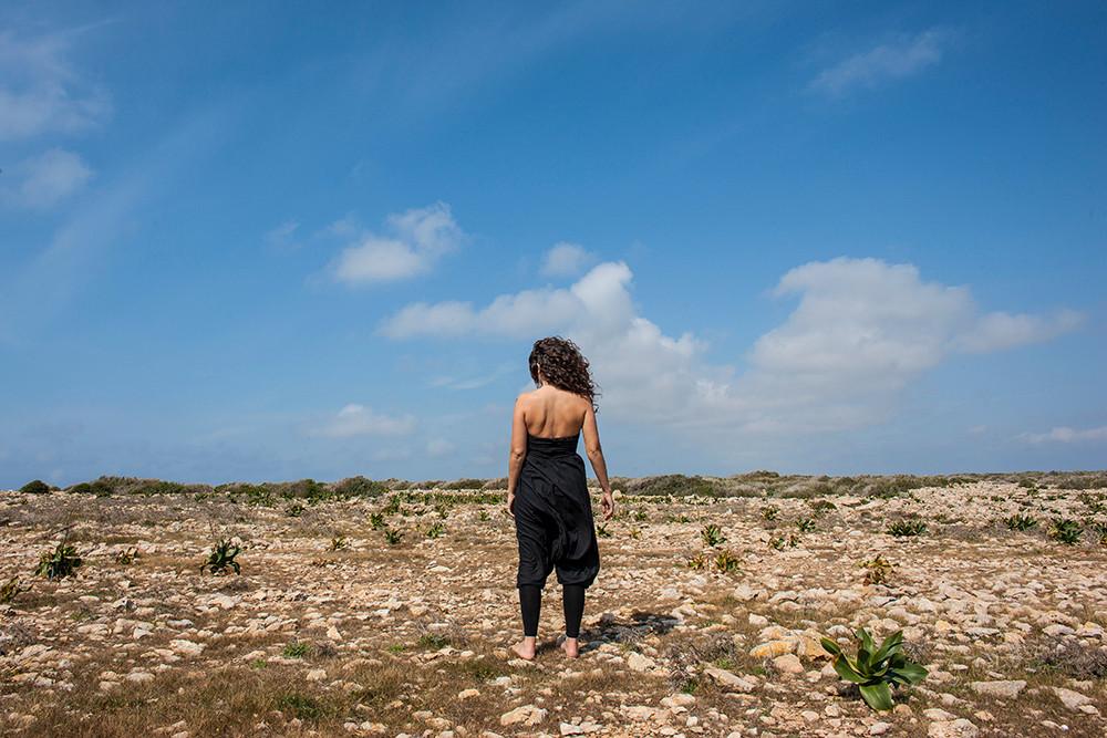 """""""Cap de Barbaria, Formentera"""" 2014"""