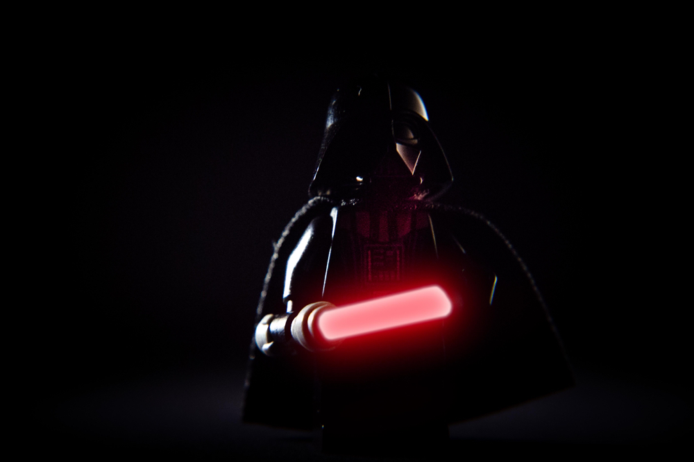 may the 4th be with you - dark side