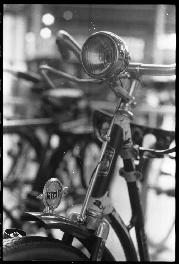 Miehle Fahrrad