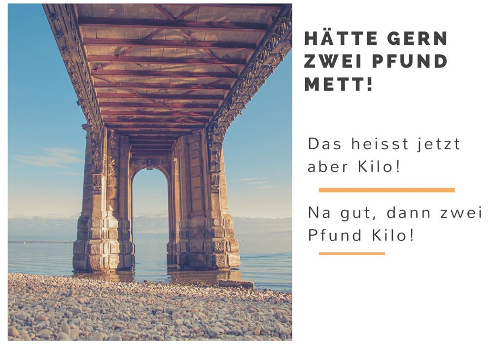 Brücke Friedrichshafen