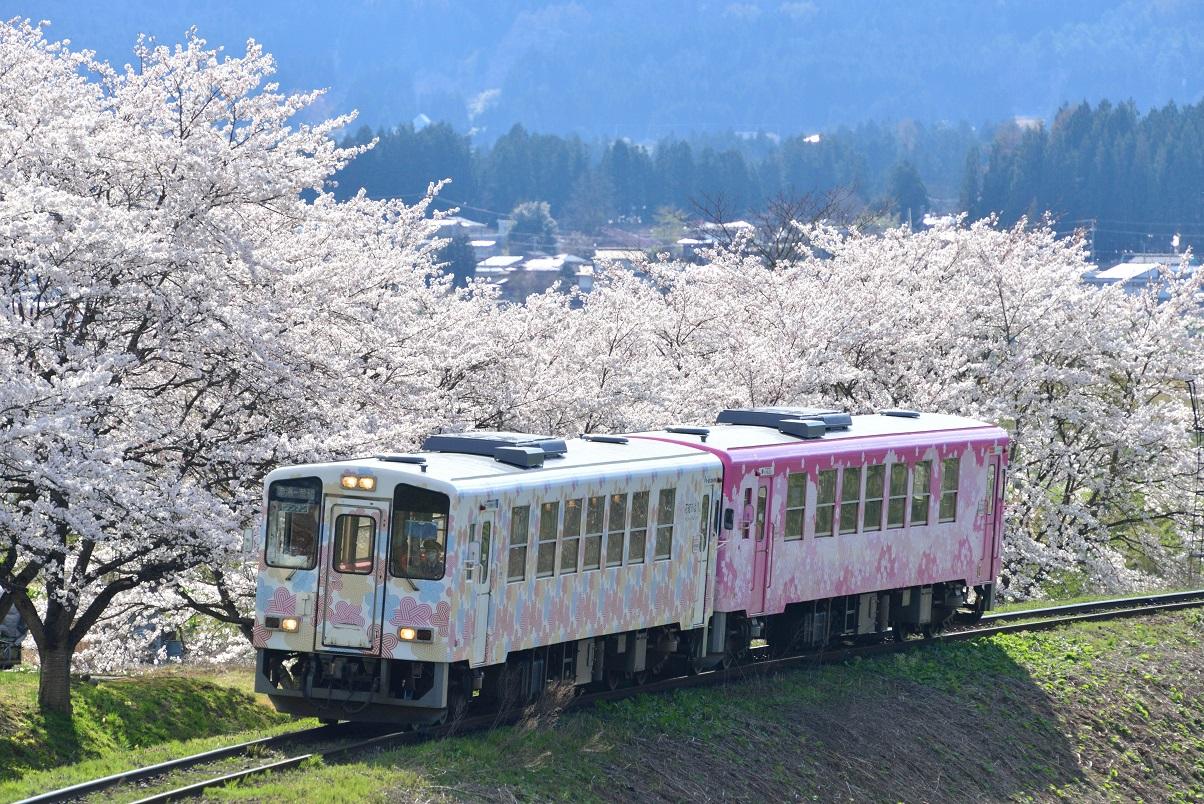 Yamagata Railway Co.,Ltd.