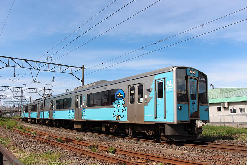 青い森ワンデーパス【青い森鉄道】