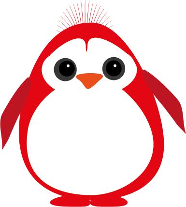 pingui red