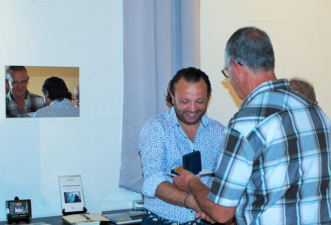 Mahmoud el Kouriny - 1° Prix