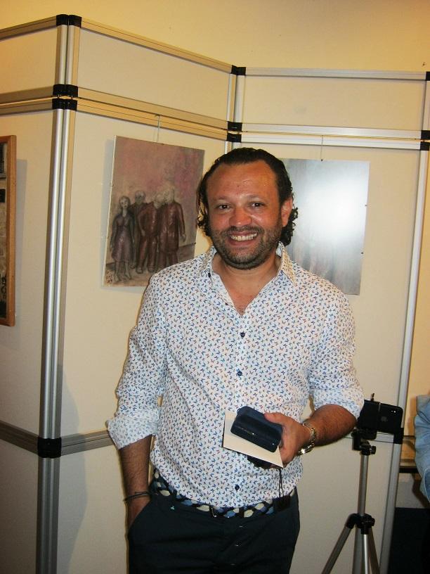 Mahmoud el Kouriny