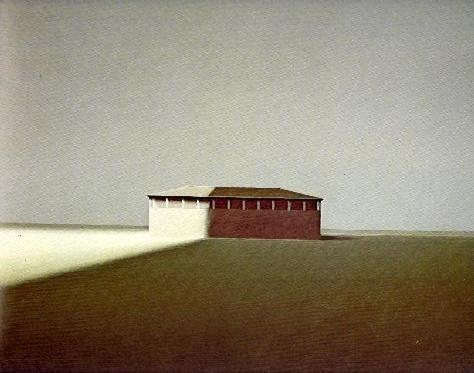 Gregorio Cuartas - Paysage