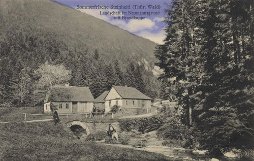 Steinbachsmühle