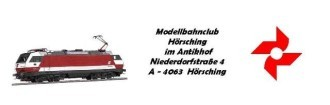 Modellbahnclub Hörsching