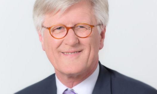 Heinrich Bedford Strohm - Landesbischof der Ev. Luth. Kirche Bayern - Colloquium 2005