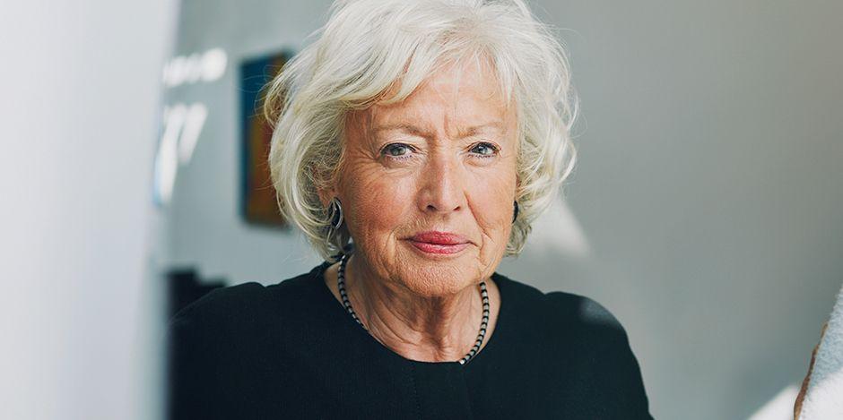 Renate Schmidt - stell. SPD-Vorsitzende Bayern und Bundesfamilienministerin - Colloquium 2001