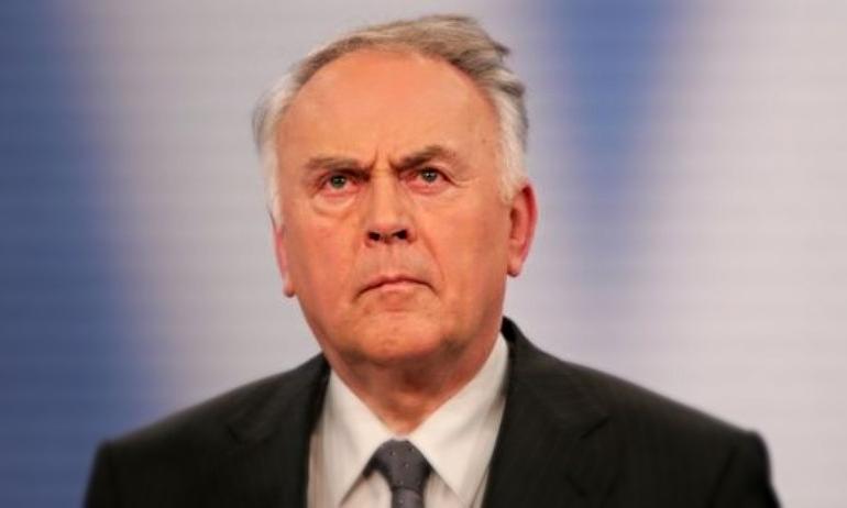 Wolfgang Böhmer - Ministerpräsident des Landes Sachen-Anhalt (a.D.) - Colloquium 2010