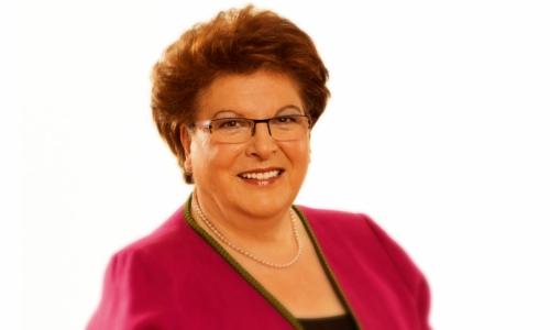 Barbara Stamm - Vizepräsidentin des Bayrischen Landtags - Colloquium 2008