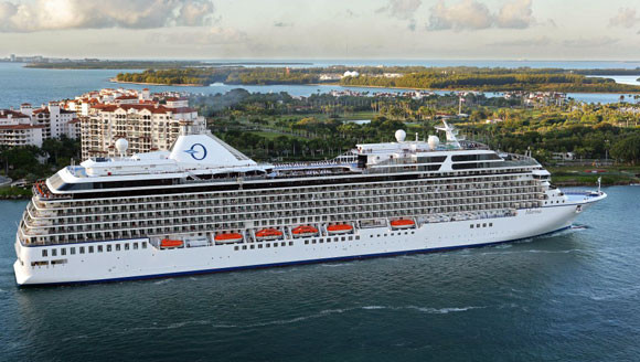 Oceania Marina ex 6194