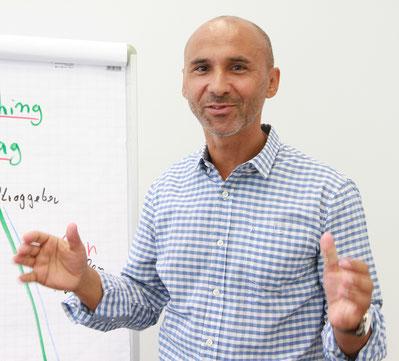 Güngör Güntürk - Coaching, Training, Beratung