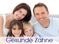 Gesunde Zähne © WavebreakMediaMicro - Fotolia.com