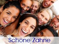Schöne Zähne © Yuri Arcurs - Fotolia.com