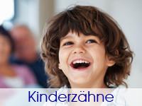 Kinderzähne © Yuri Arcurs - Fotolia.com