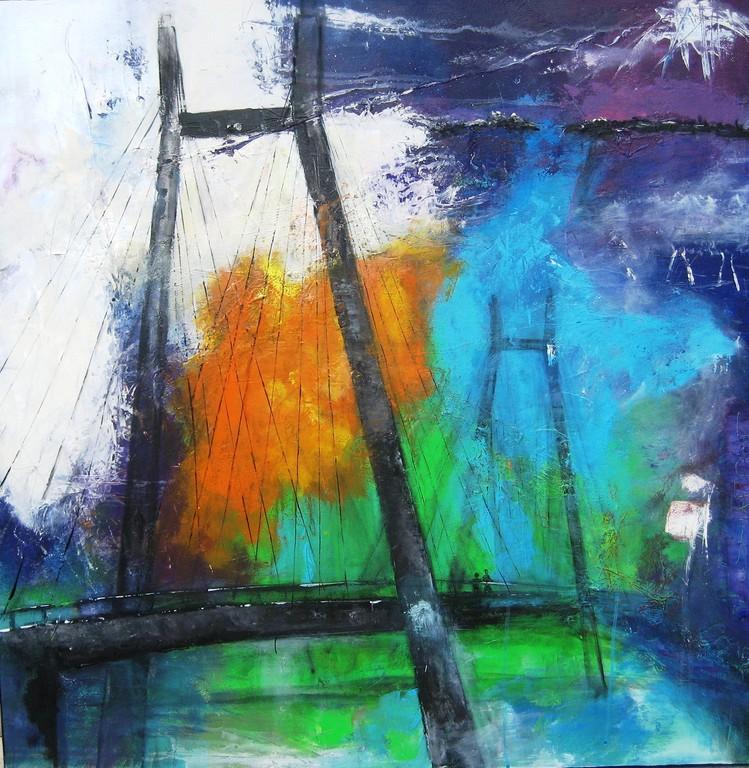 Brücke für's Leben