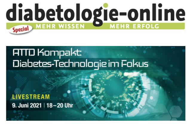 Carolin von Wolmar, Medizin Moderatorin, Journalistin, Livestream, Online Symposien, Webcast, Podcast, Diabetes, youtube