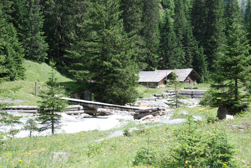 Hinteres Lauterbrunnental