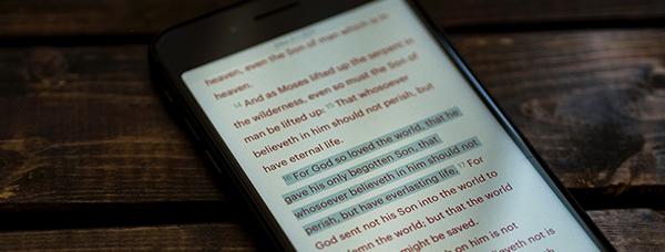 Les versions modernes de la Bible omettent-elles des versets ?