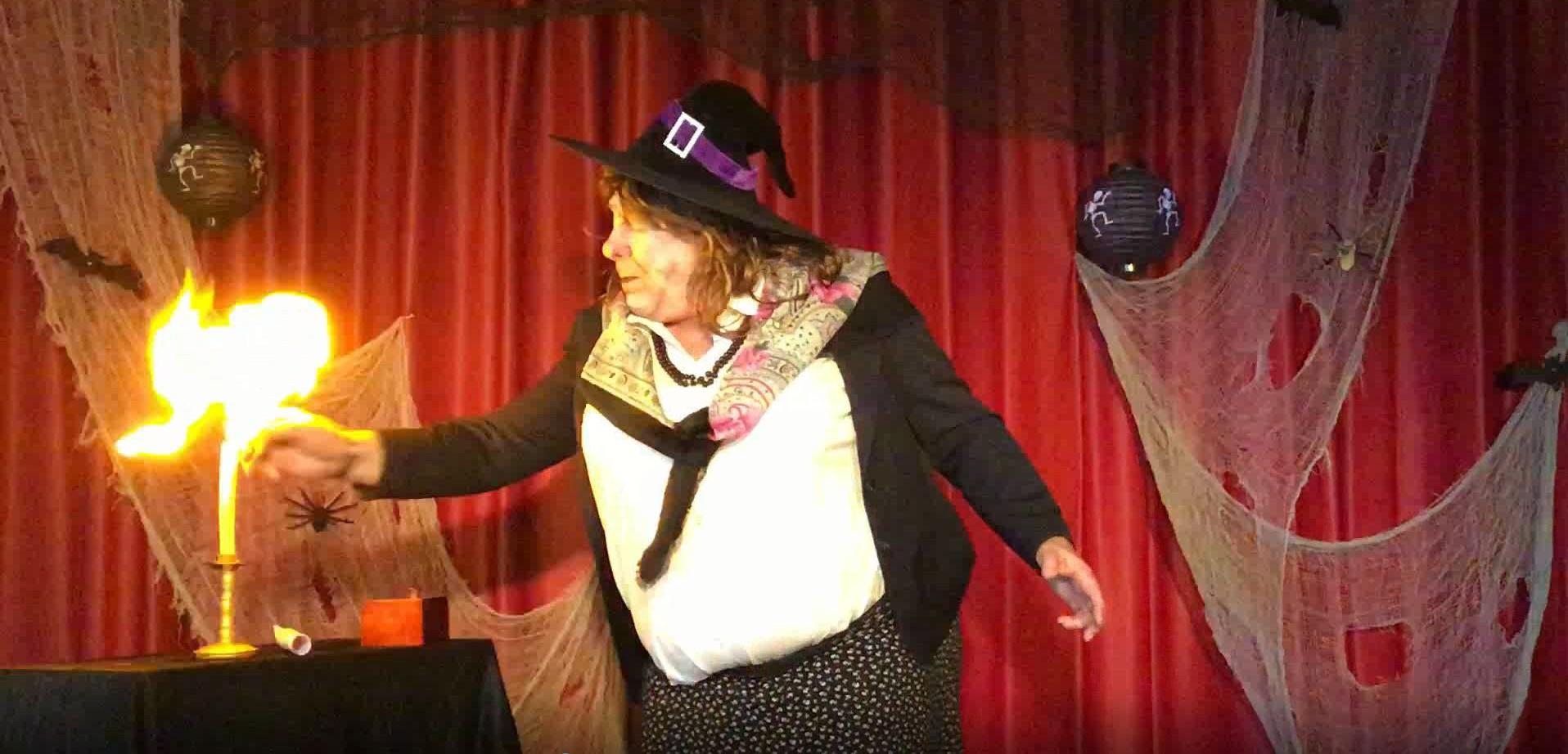 troupe de théâtre LES GUIGNOLOS www.lesguignolos.fr