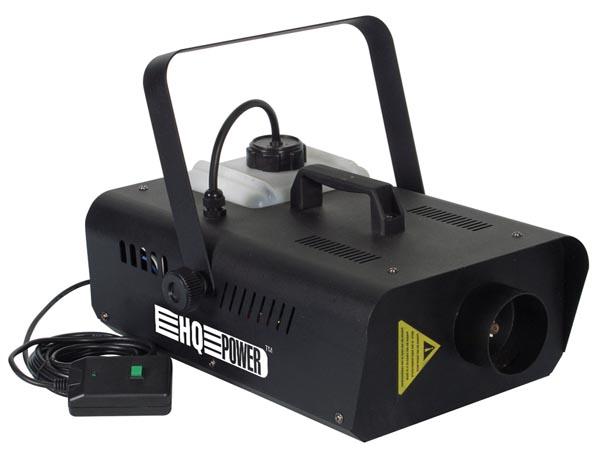 Nebelmaschine 1200 Watt