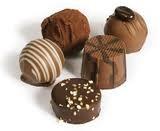 Histoire des 5 petites crottes en chocolat