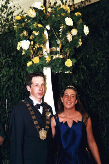 Maikönigspaar 2000
