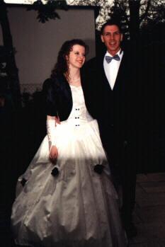 Maikönigspaar 1998