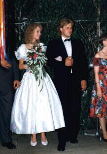 Maikönigspaar 1993