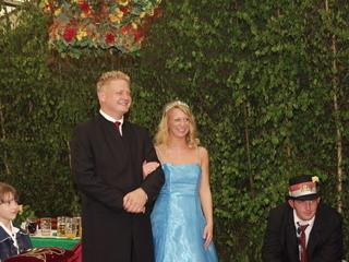 Maikönigspaar 2004